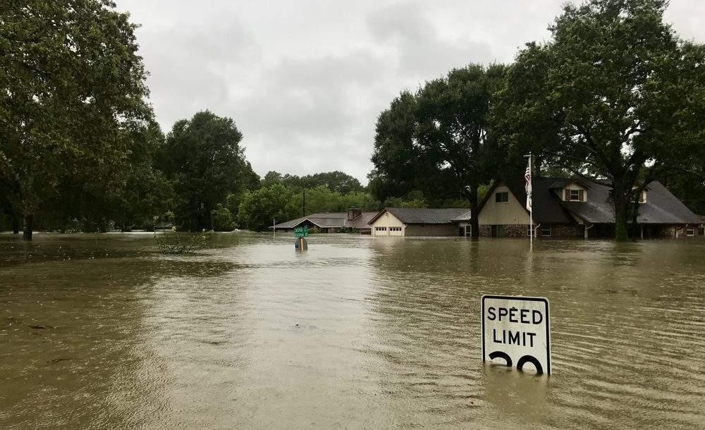 Help for Houston - Verdict