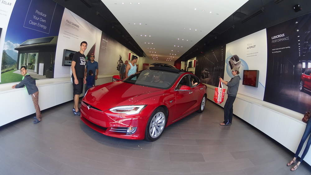 Is the Model 3 Tesla's endgame? Or just Musk's means to an end