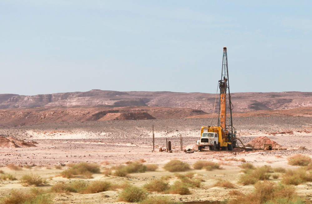 Oil and gas upstream projects in Africa are on a tear