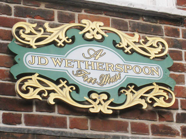 Wetherspoons Tax Equality Day - Verdict