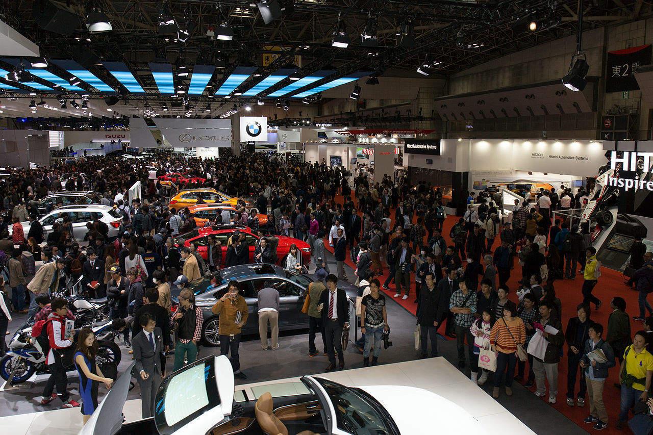 Tokyo Motor Show 2017 - Verdict