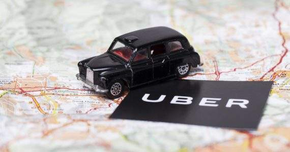 Is TfL going to ban Uber?