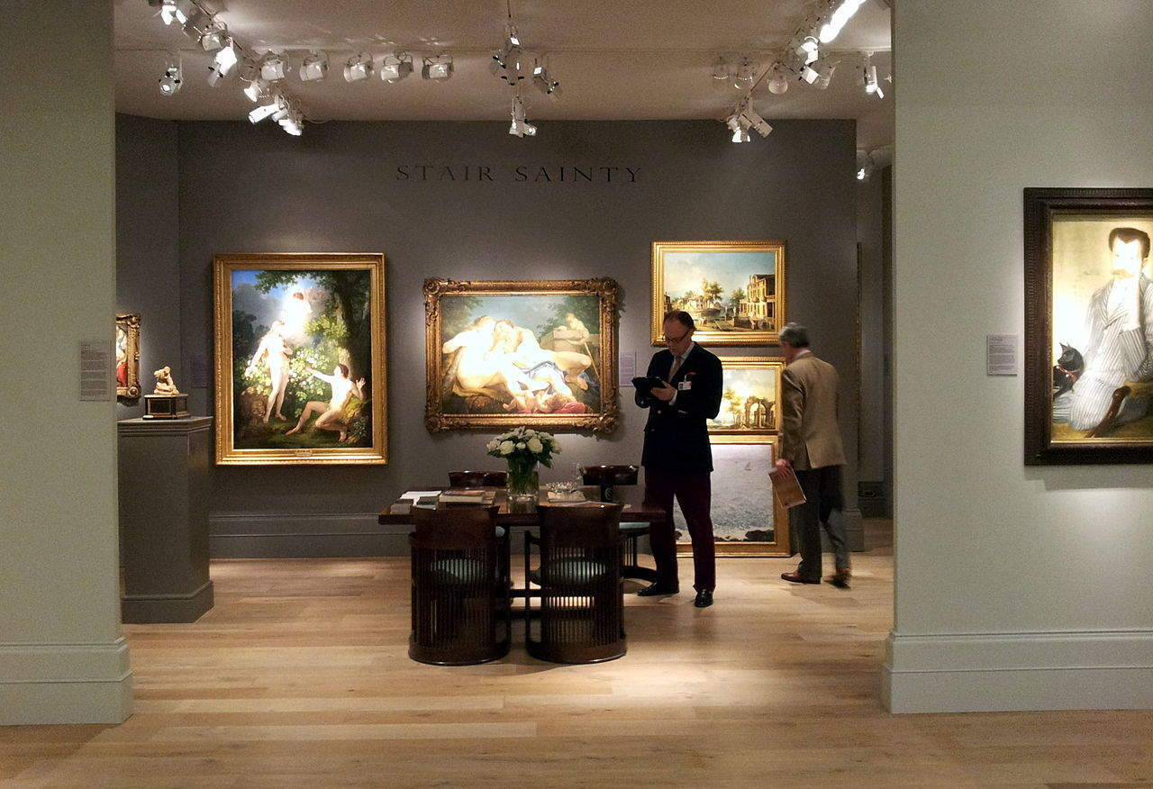 TEFAF New York - Verdict