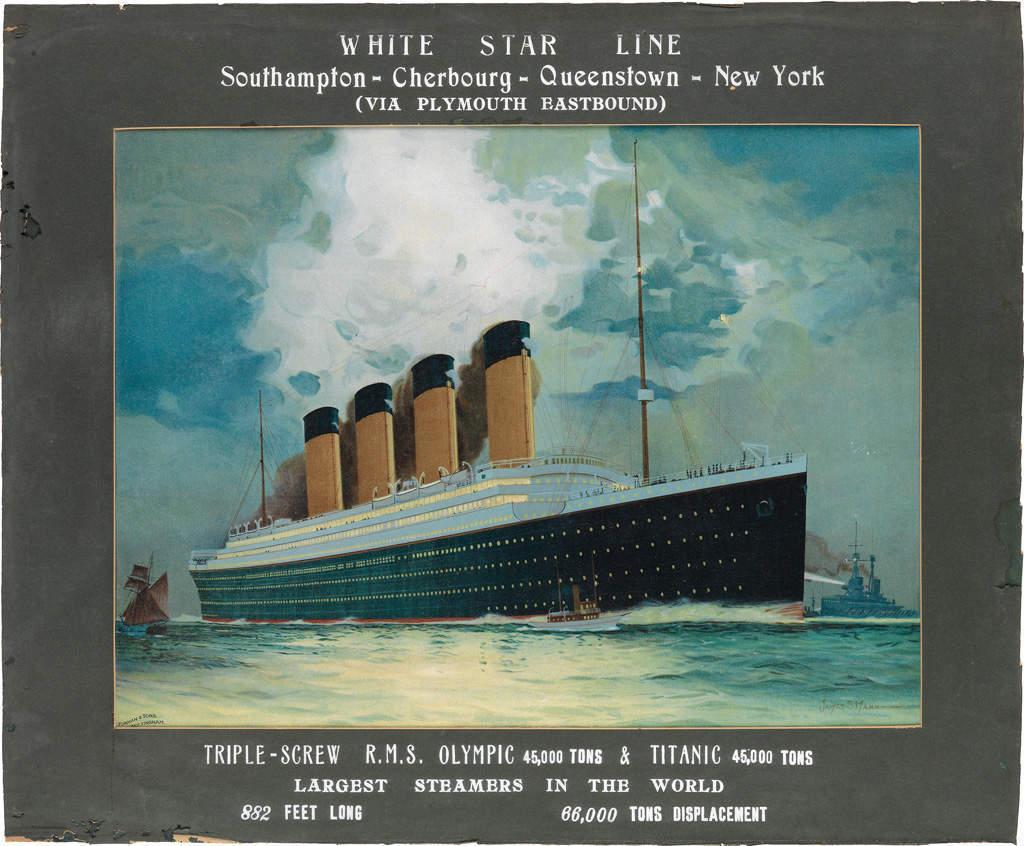 Swann Auction Galleries - Verdict