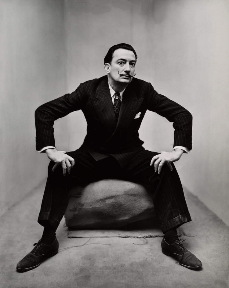 Irving Penn - Verdict