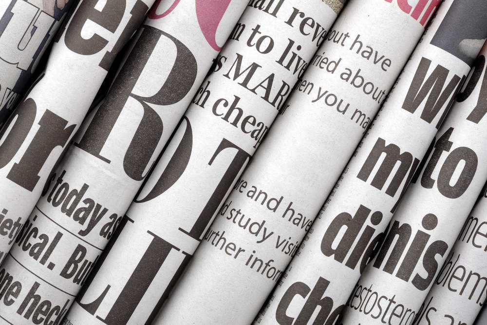 How can newspapers fight back against the tech giants? Data-sharing