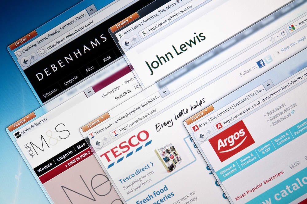 John Lewis Can The Department Store Compete With Online Retailers