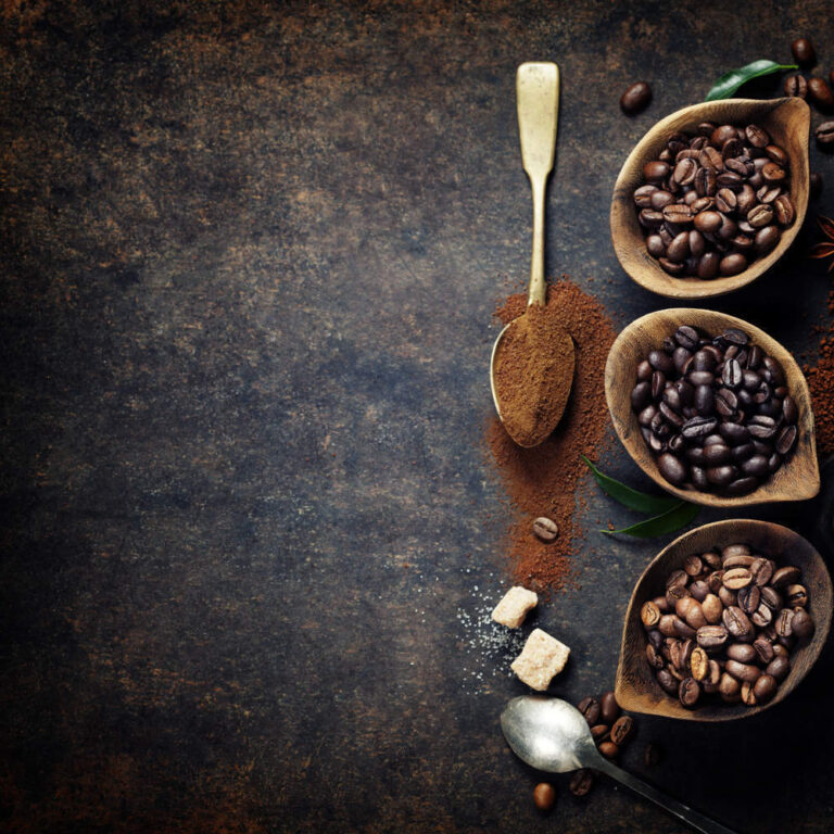 Why the long-term future of your morning coffee is uncertain