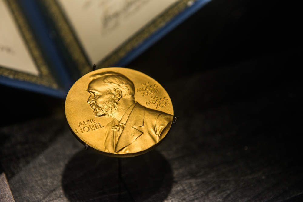 Nobel Prize winners 2017: there are no prizes for guessing who wins