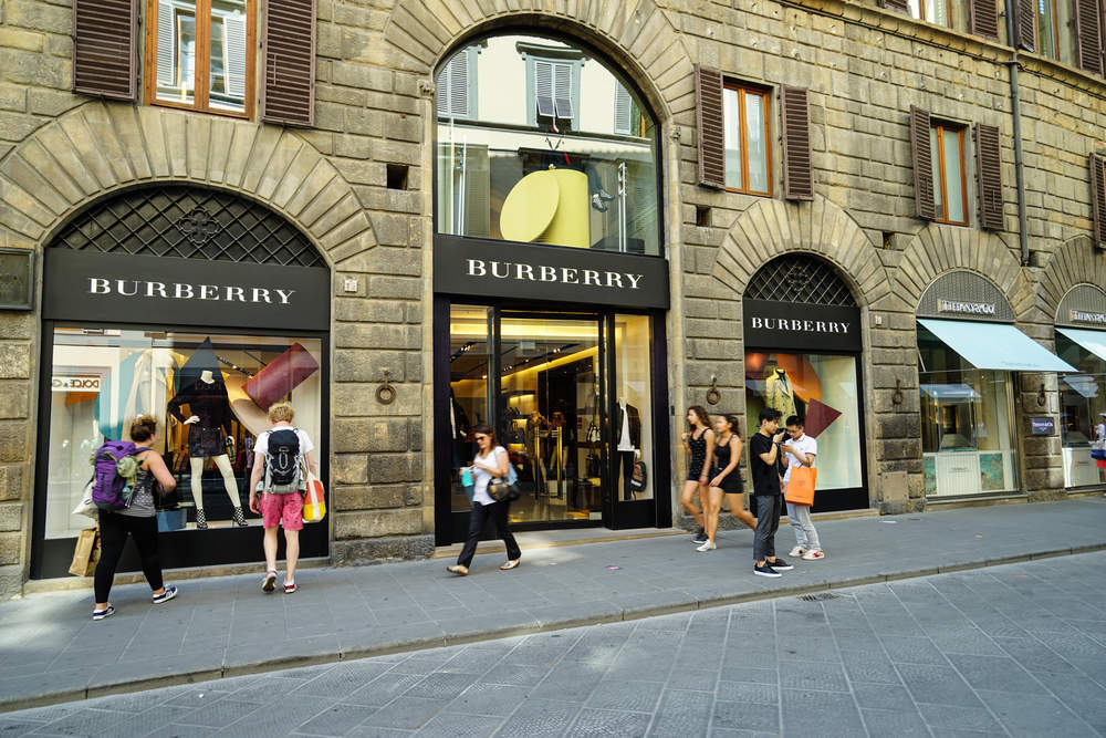 Big boots to fill as Bailey to leave Burberry in 2018