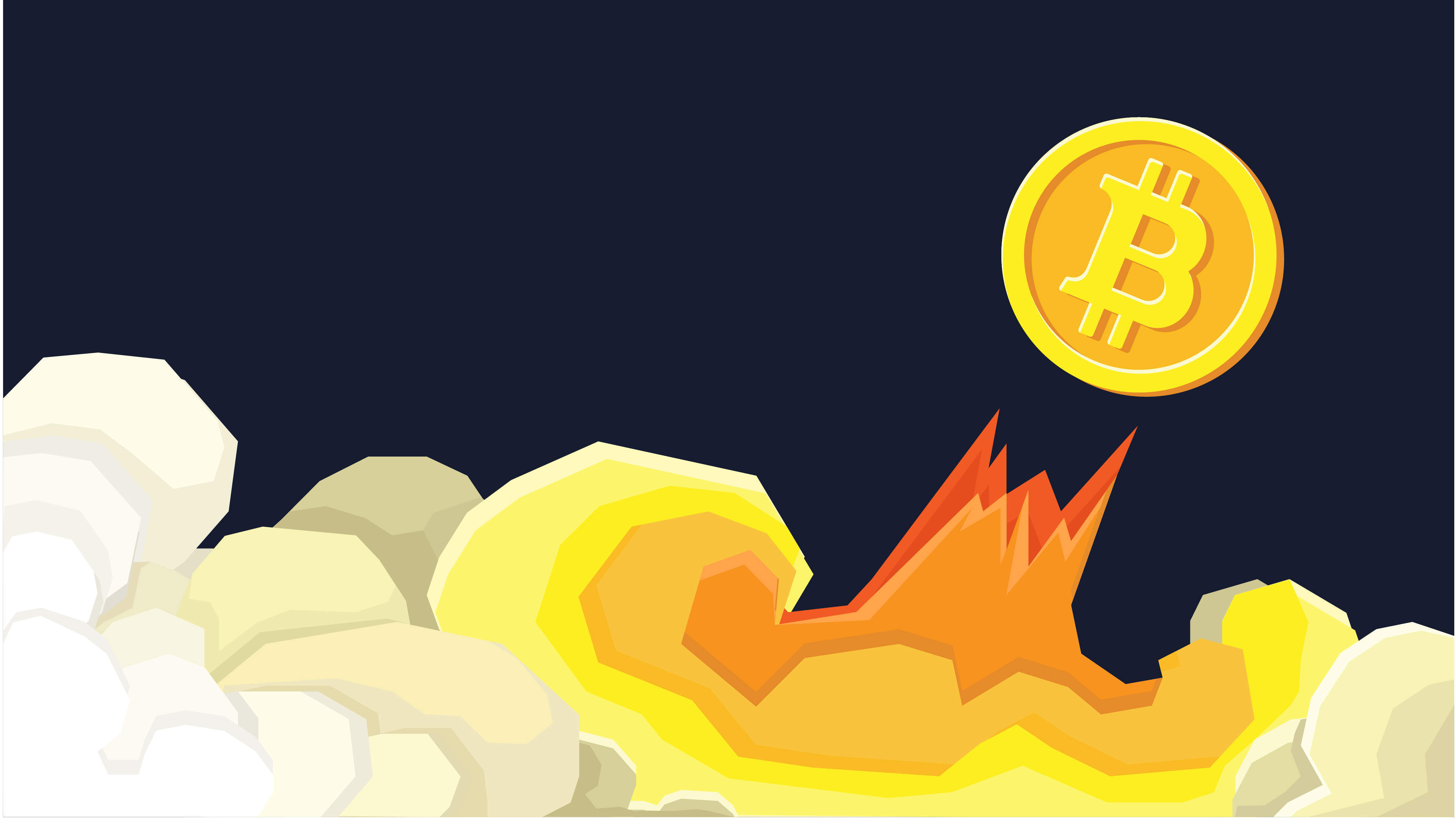 Bitcoin just hit $6,000. What's pushing it up?