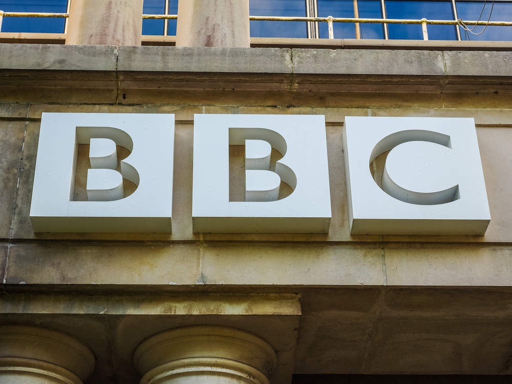 BBC World Service is going to be broadcast in four more Indian languages