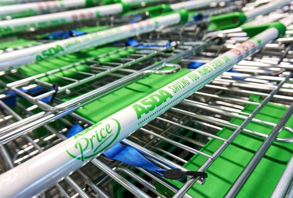 Change at the top for Asda might not be enough as poor results mount