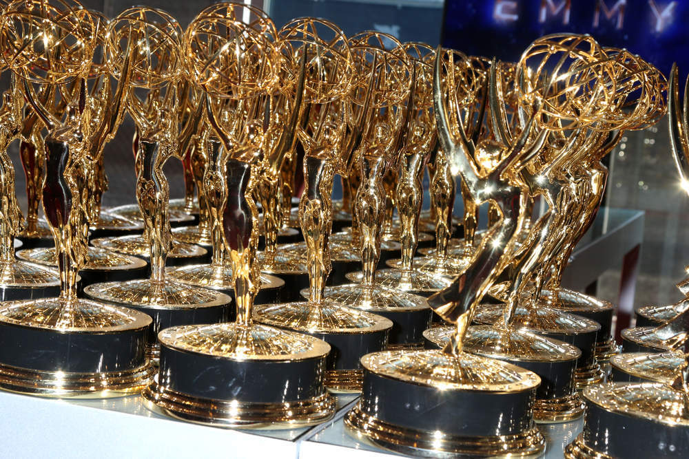 news and documentary Emmys