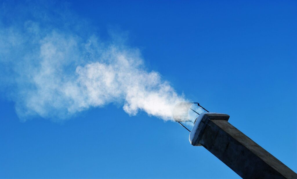 Rising carbon dioxide levels are making the world an inhospitable place for future generations