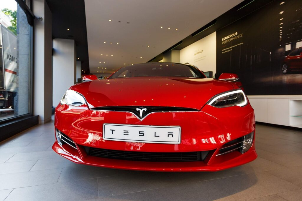 Telsa is pitching for China – maybe it should sort out its troubles at home first
