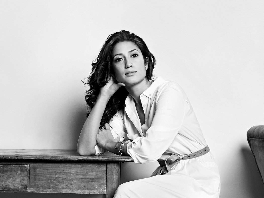 "Fatima Bhutto: ""Everyone connects the burqa to oppression, but this isn't the full story"""