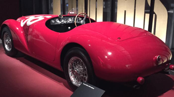 Ferrari: Under the Skin - Verdict