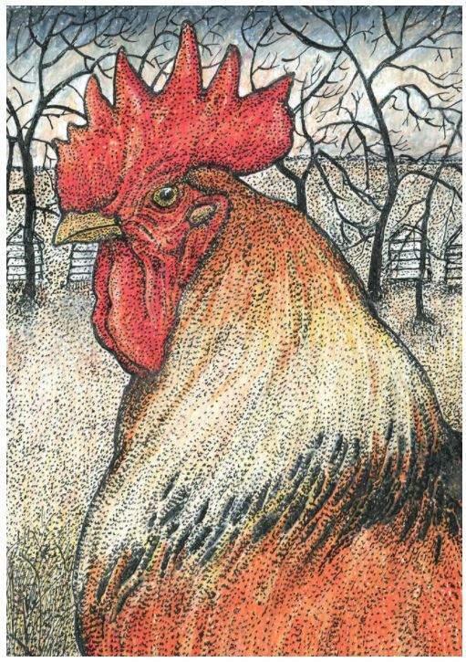 Art on a Postcard - Verdict