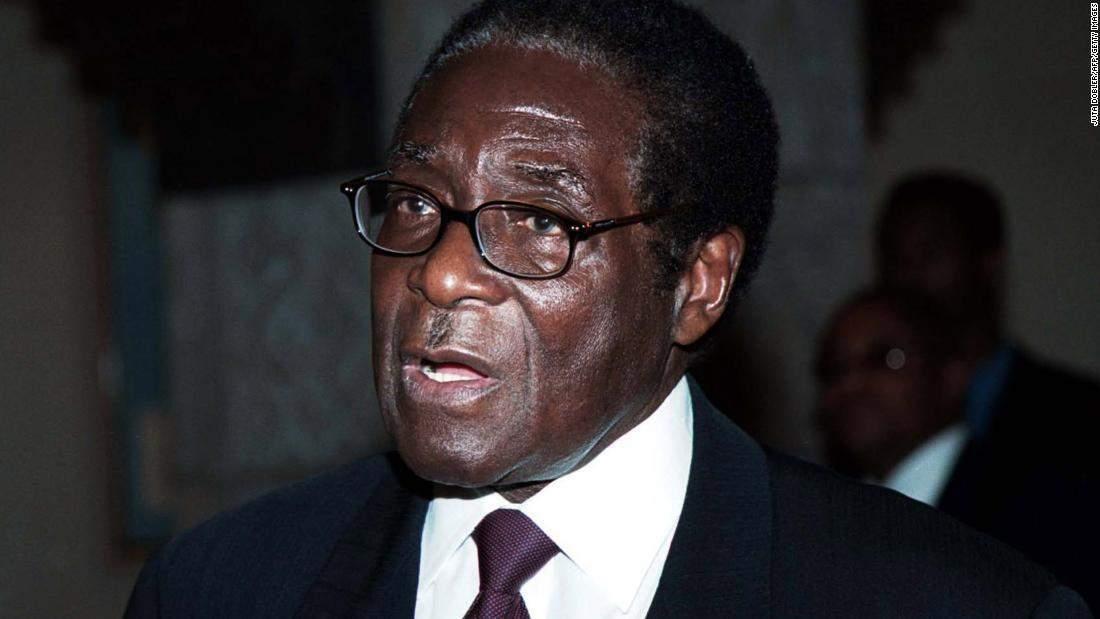 africa's longest serving leaders - 1100×619