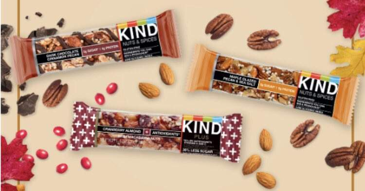 Mars jumps on the healthy eating bandwagon with acquisition of Kind bars