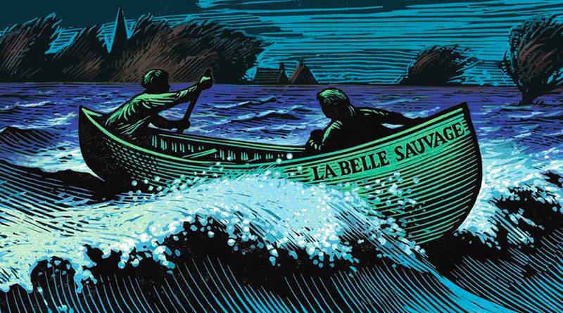 Philip Pullman La Belle Sauvage