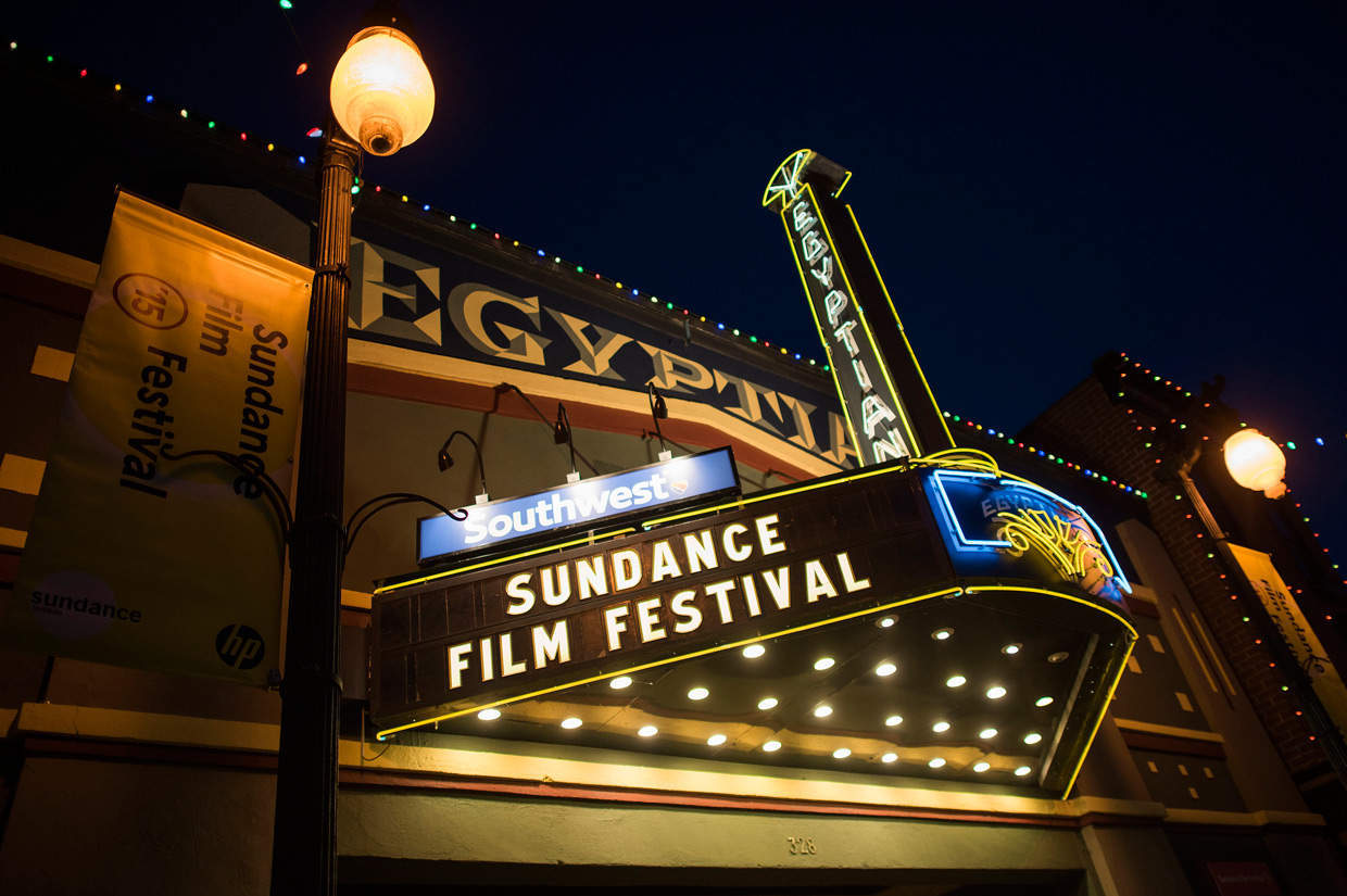 2018 Sundance Film Festival - what is on and how to attend