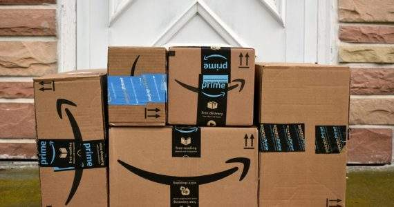 amazon largest company
