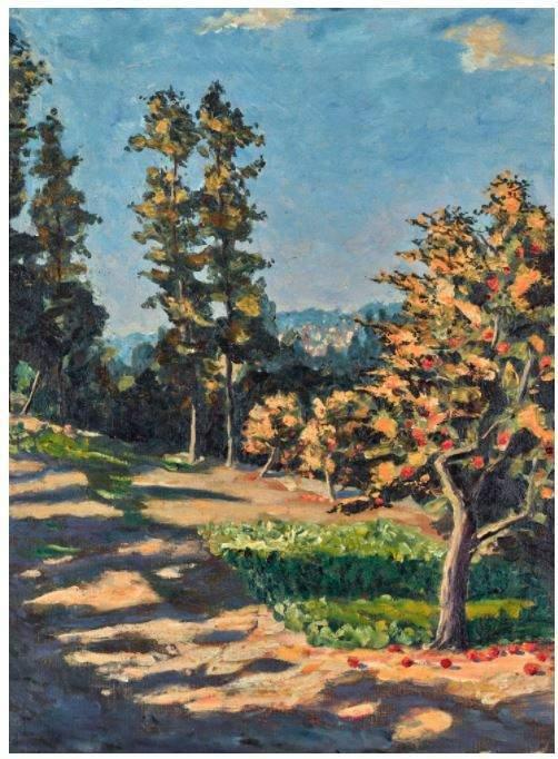 Sotheby's Modern and Post-War British Art Sale - Verdict