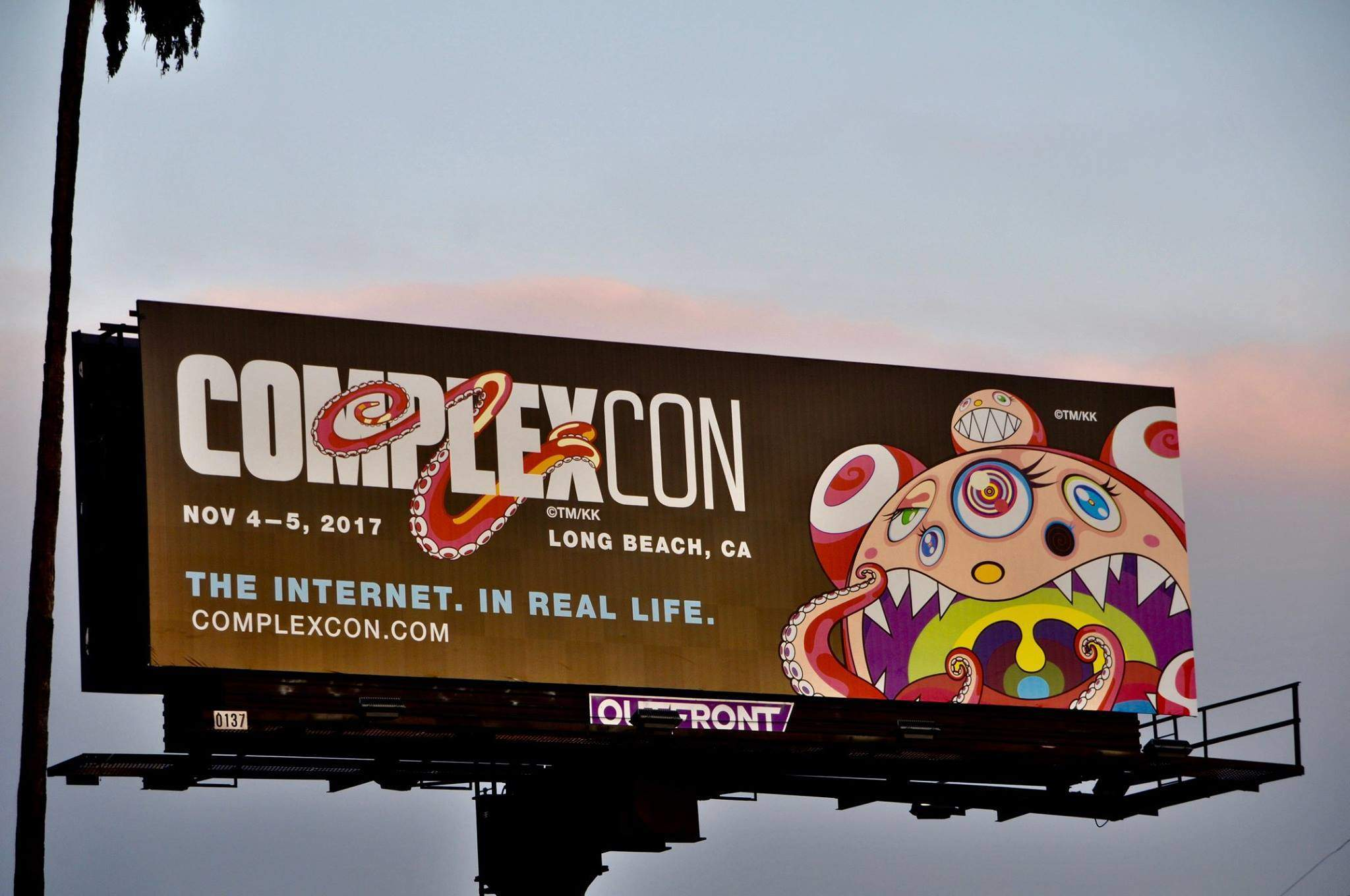 ComplexCon tickets, schedule and details ahead of The Internet in Real Life