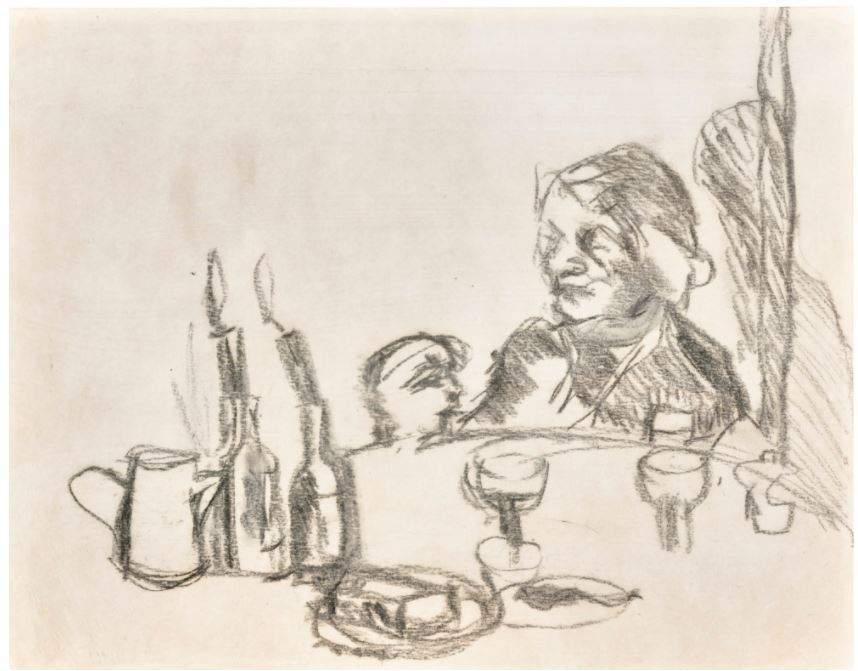 Sotheby's Modern and Post-War British Art Sale