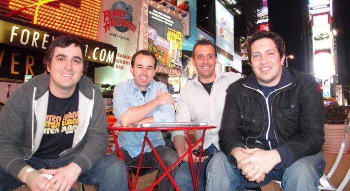 New York City Comedy Festival - Verdict