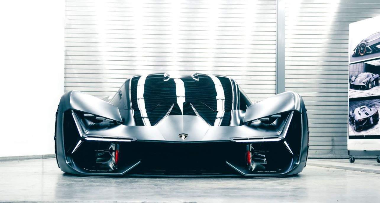 New Electric Lamborghini   Verdict