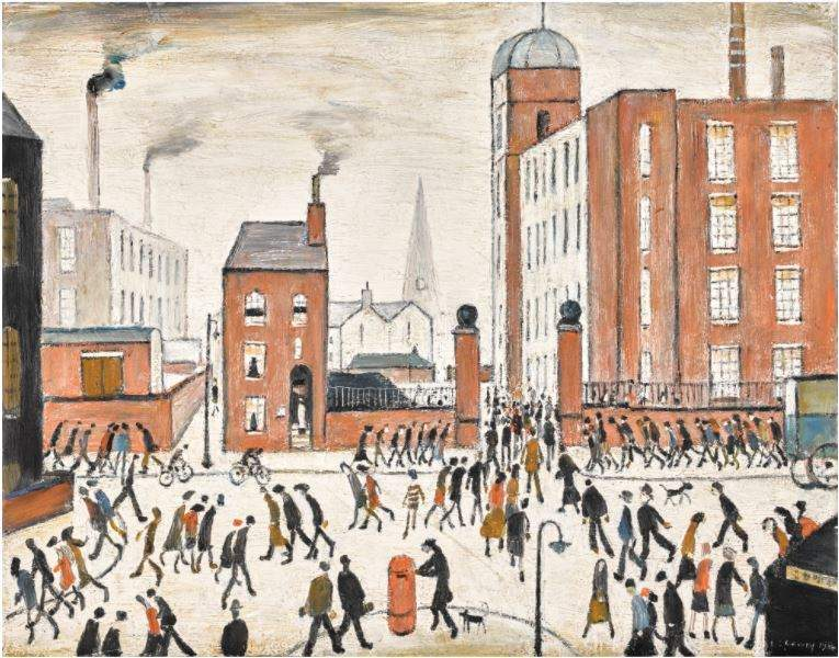 Sotheby's Modern and Post-War British Art Sale - Verdict
