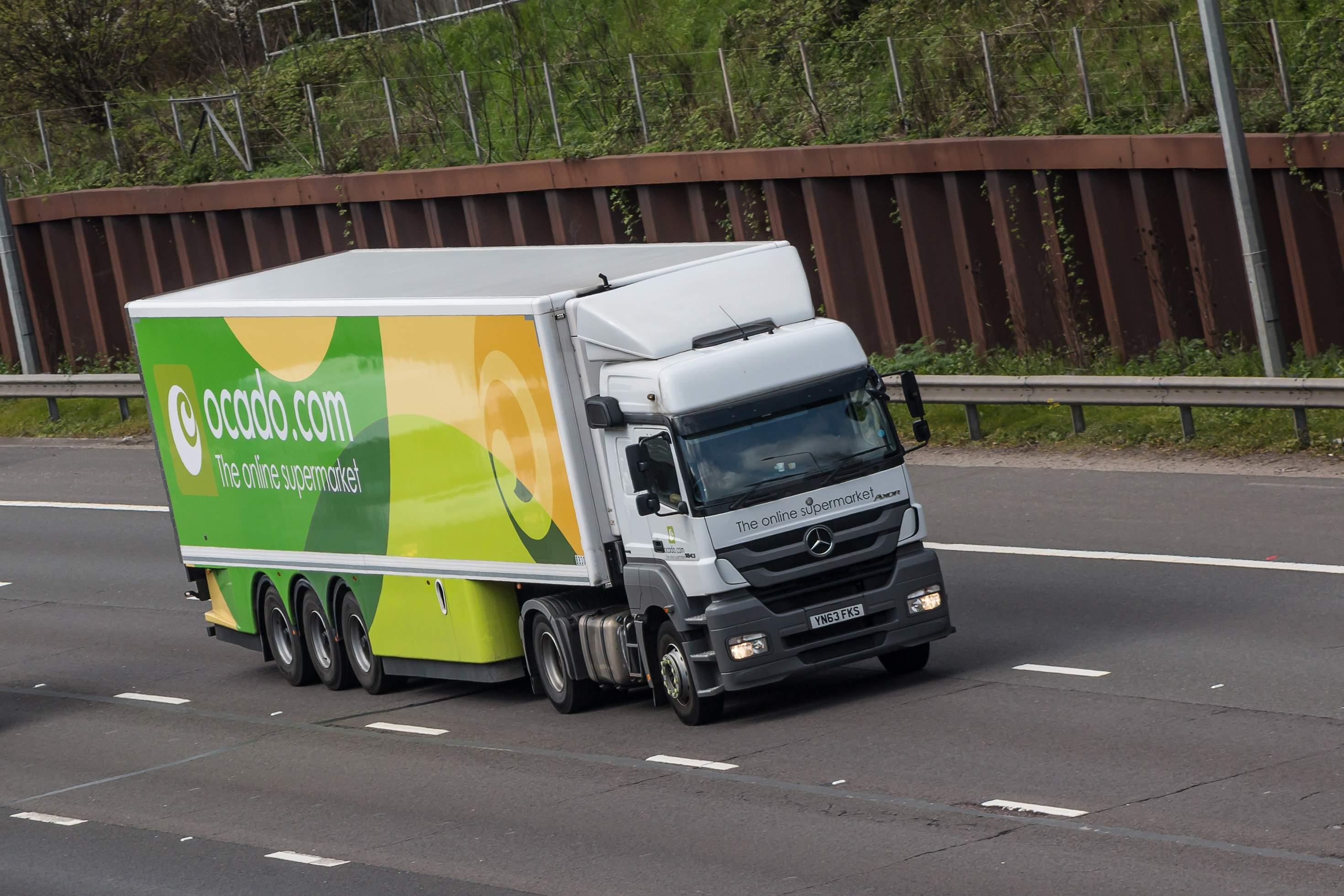 Ocado's international expansion is finally here with Groupe Casino deal