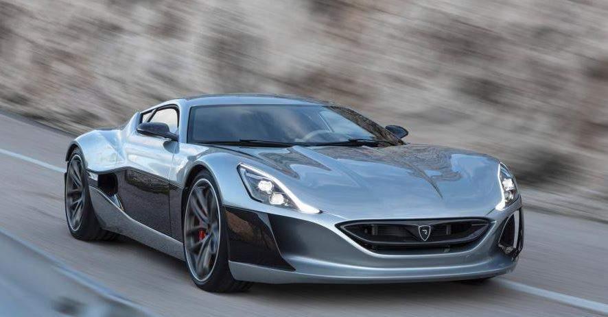 new electric Lamborghini - Verdict