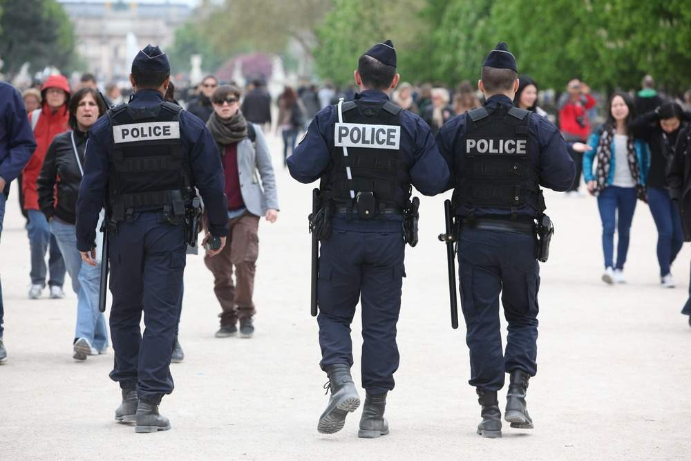 More French police are committing suicide than ever before — why?