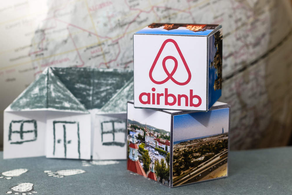 Airbnb needs to act now to prevent being strangled by regulation