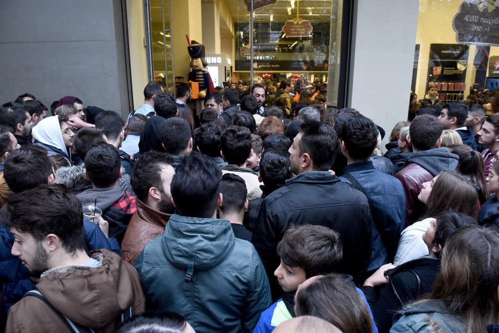 People in the UK are going to spend over £10bn on Black Friday this year
