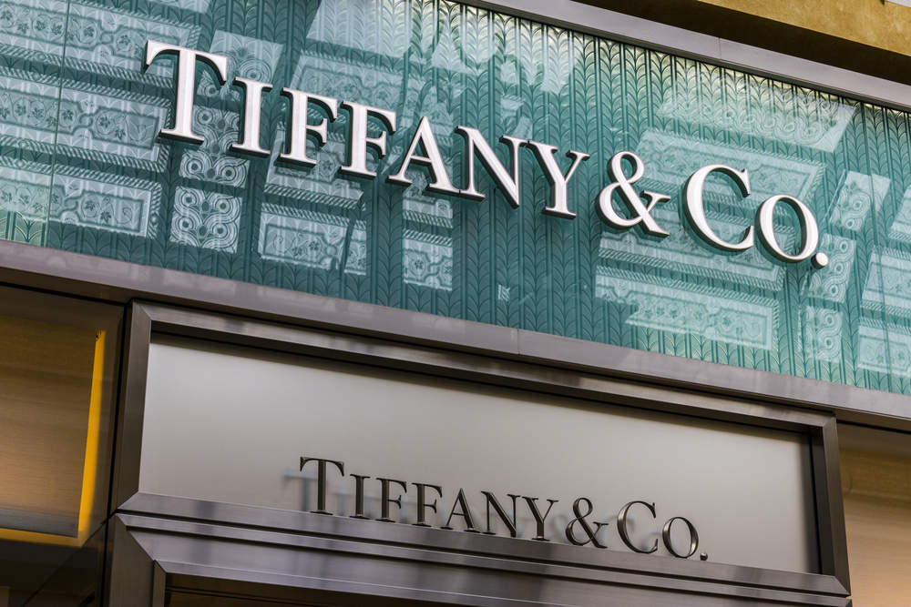Tiffany & Co has unveiled a new collection that includes a $11,000 silver ball of yarn