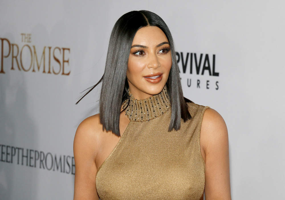 Who is behind Kim Kardashian's multi-million dollar app-tastic empire?