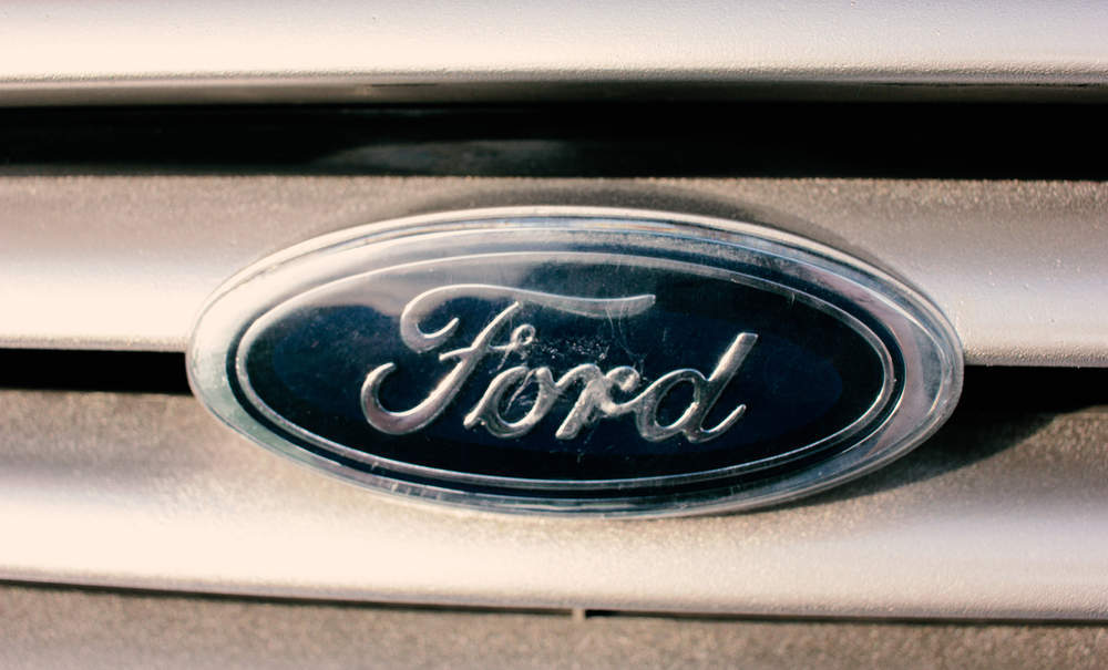Ford's Europe president: We could leave the UK because of Brexit