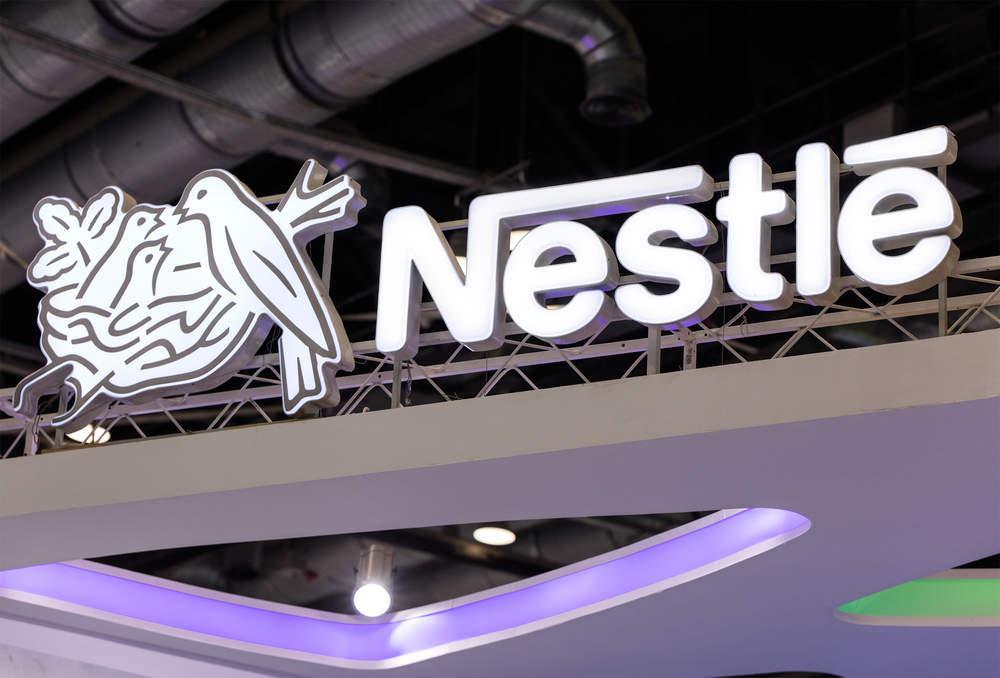 nestle corporate profile