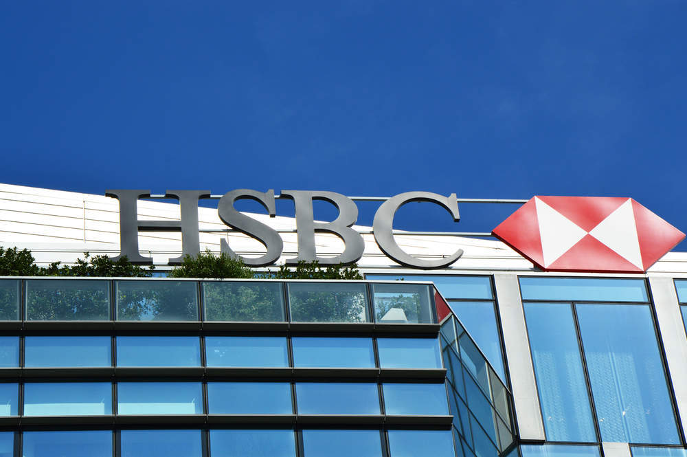 Meet the man who could be the first transgender CEO of HSBC - Verdict