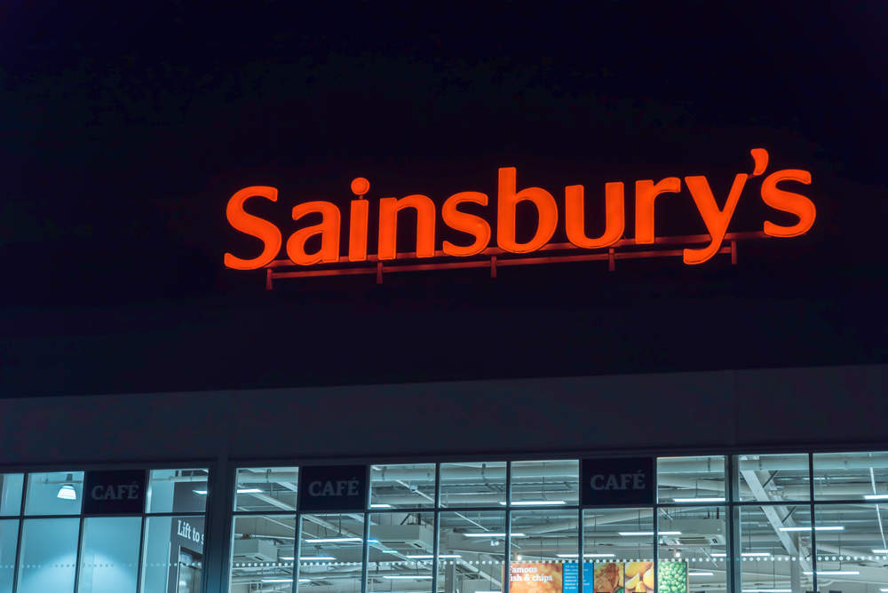 the company profile of sainsbury J sainsbury plc is the parent company of sainsbury's supermarkets ltd, the third largest chain of supermarkets in the uk, with 163% share of the market the largest overall shareholder is the investment vehicle of the qatari royal family who now hold 26145% of the company.
