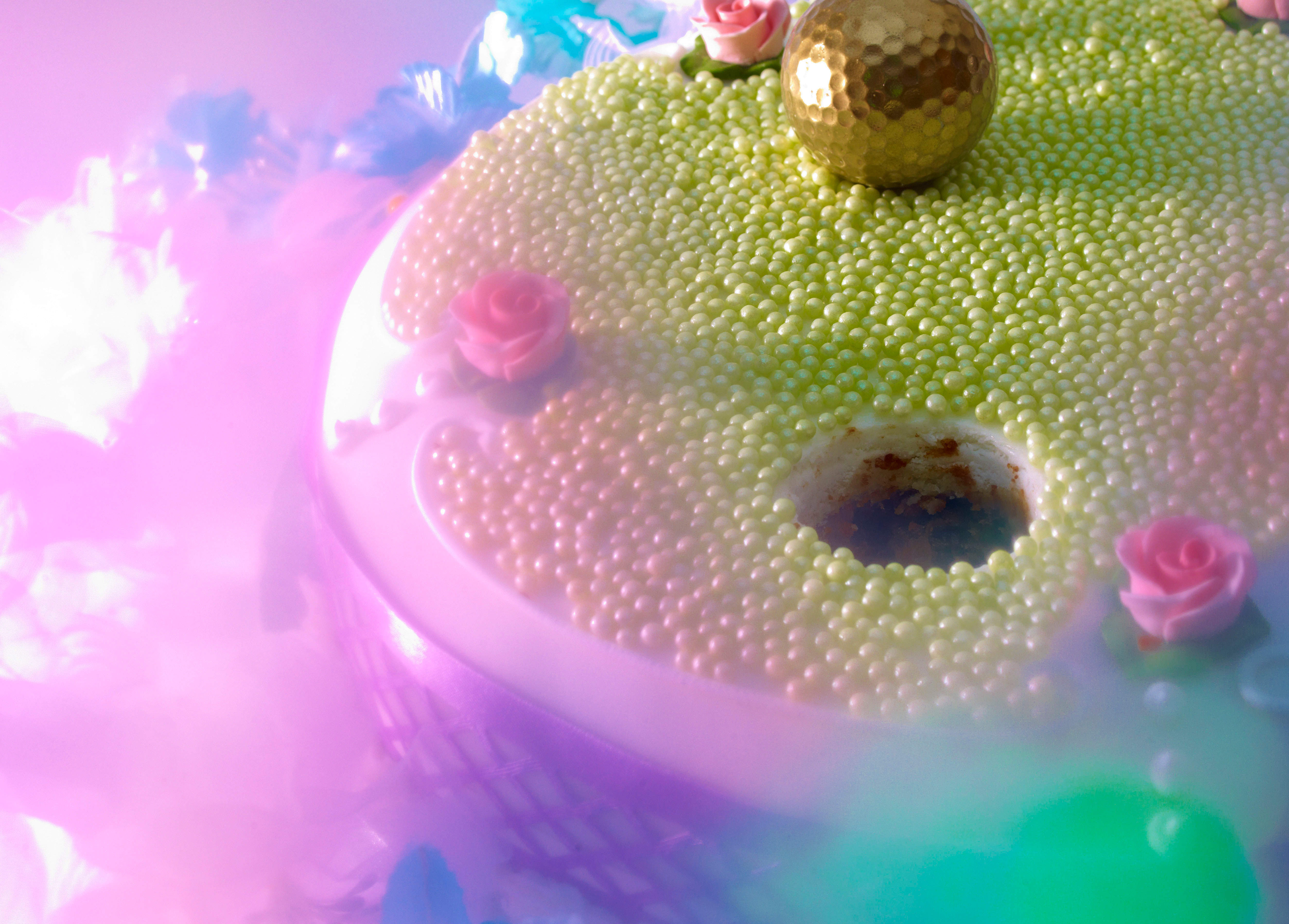 Meet Bompas & Parr, the real-life Willy Wonka of London