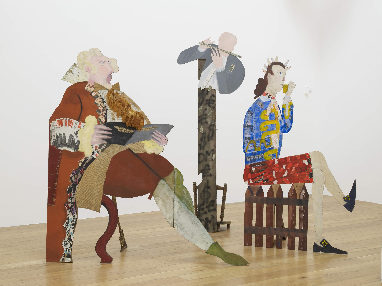 Turner Prize 2017