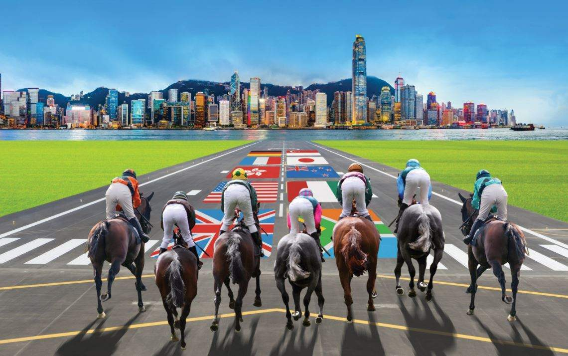 Hong Kong International Races - Verdict