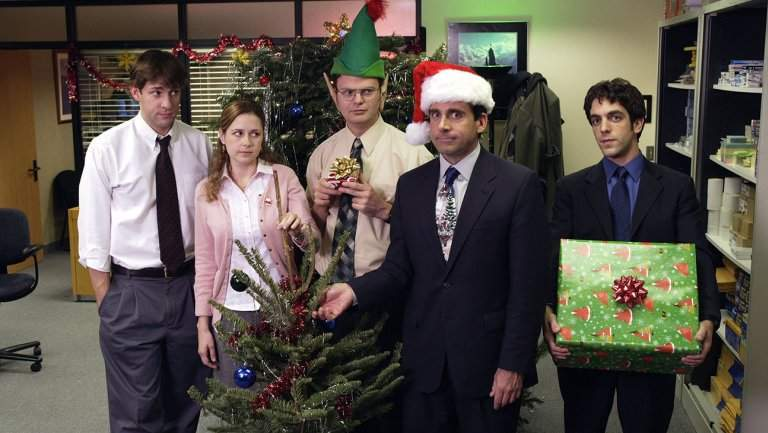 new season of the Office
