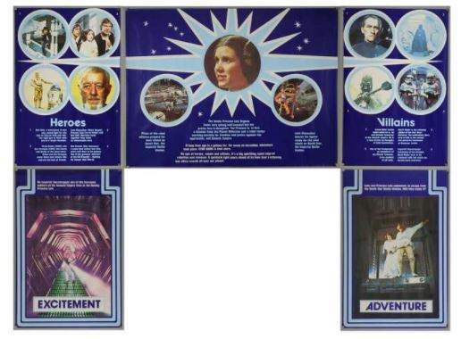 Star Wars collectibles - Verdict